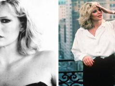 90'lı Yıllarda Estetiksiz Muhteşem Görünen Kadınlar