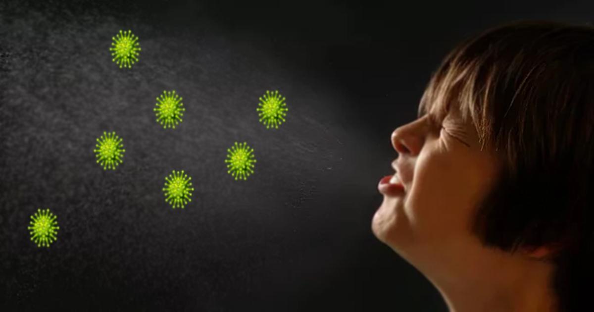 Corona Virüsü Nasıl Bulaşır?