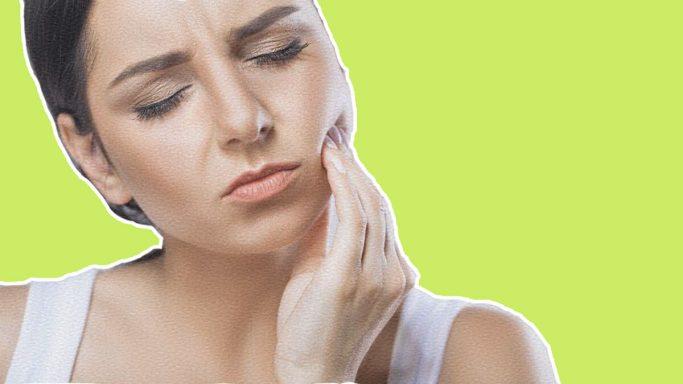 Diş Çürümesi ve Çürük Dişlerden Kurtulmanın 5 Doğal Yolu
