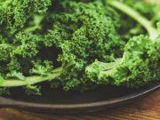 Dünyanın en sağlıklı sebzesi seçilen kale bitkisinin faydaları