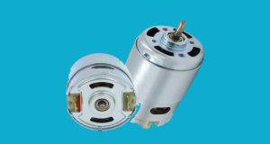 Elektrik motoru nedir? Nasıl çalışır?