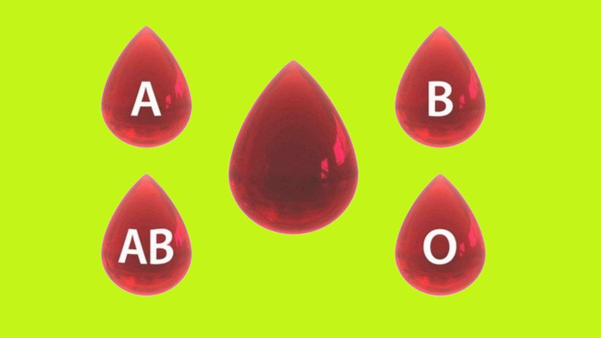 Kansere Karşı En Dayanıklı Kan Grubu