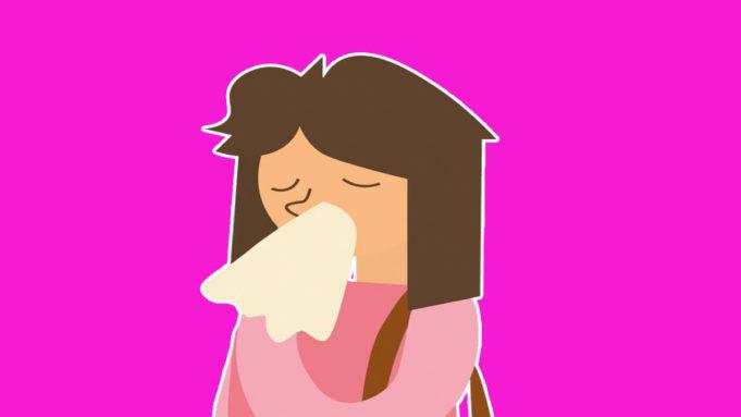 Kısa sürede gripten kurtulmanızı sağlayacak 4 yöntem