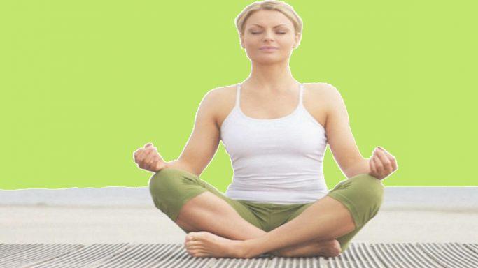 Vücudumuza Şifa ve Enerji Veren El Hareketleri